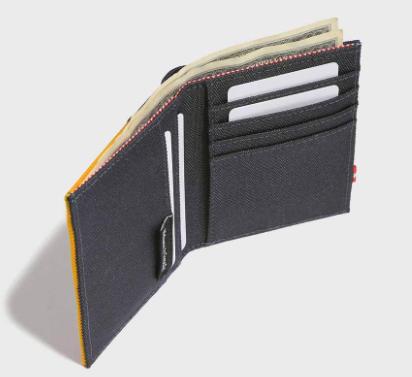 IELTS Speaking Part 1 Topic Wallet