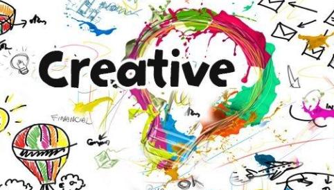 Describe a creative person whose work you admire