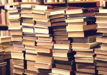 Describe an exciting book that you enjoy reading
